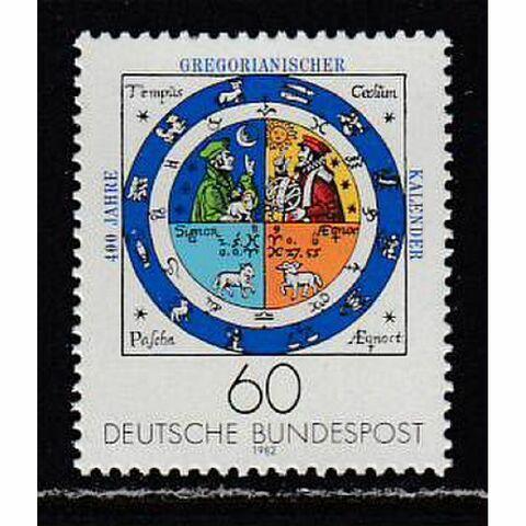 Gregoriuse kalender