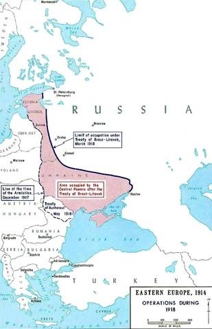 Vene-Saksa rahuleping