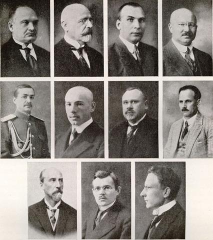 Maanõukogu kokku astumine