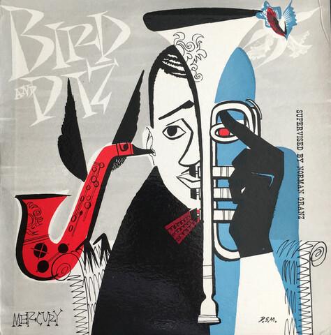 Bird and Diz (lanzamiento) - G: 1949 y 1950