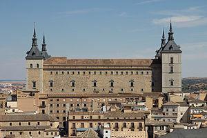 Els nacionals guanyen Toledo