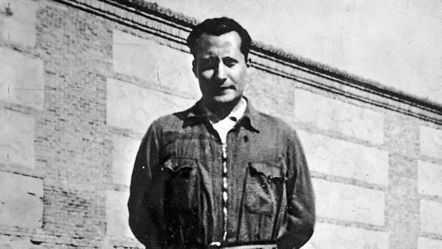 José Antonio Primer de Rivera és afusellat