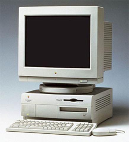 Mi primer ordenador