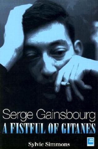 Serge Gainsburg-Le poincenneur des Lilas