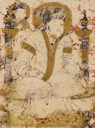 As-Saffah. (721-754) (Reinado:750-754).- 1º Califa Abasí.