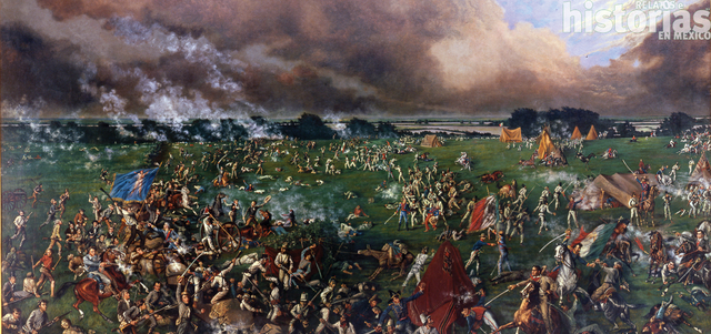 Combate de San Jacinto