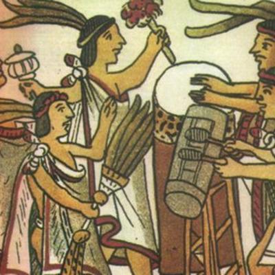 Evolución de la educación en México. Elaborado por Carelli Rangel Estrada timeline