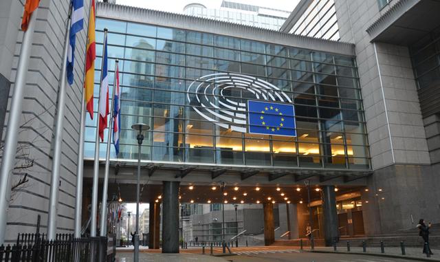Imposición del parlamento europeo