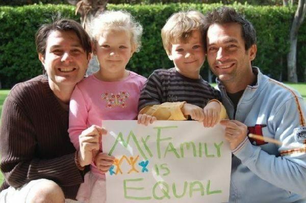 Adopción de parejas Gay en Bélgica