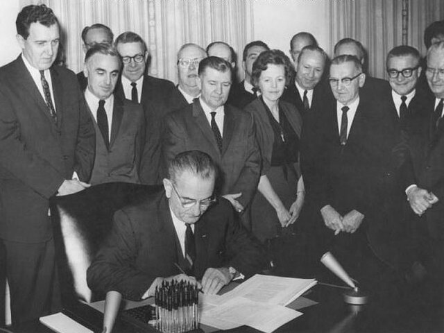 The Clean Air Act of 1963