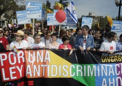 Ley de Zamudio en Chile
