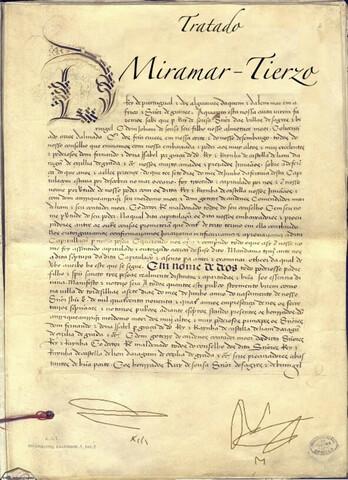 Proclamación de Maximiliano de Habsburgo como emperador de México