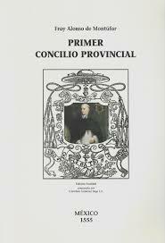 Primer concilio provisional mexicano