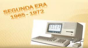 Segunda Era del Software