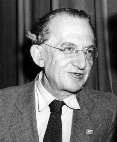 György Lukács (1885–1971)