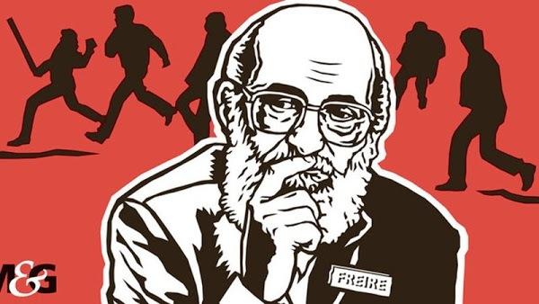 Resignificación de la práctica pedagógica por Paulo Freire 2001