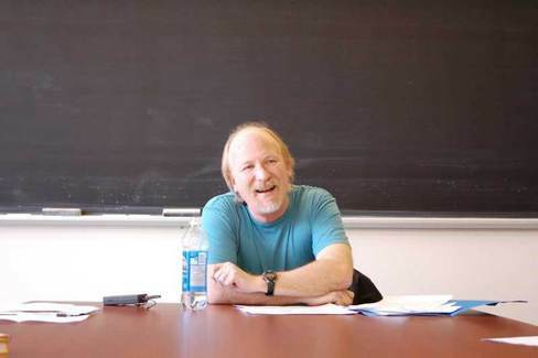 Joe Kincheloe (1950-2008)