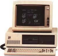 Primera Era del Software.
