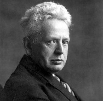Ernst Alfred Cassirer (1874-1945)