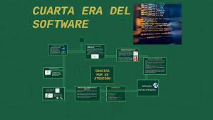 Cuarta Era del Software