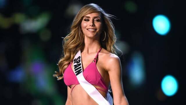 Transgenero en Miss Universo