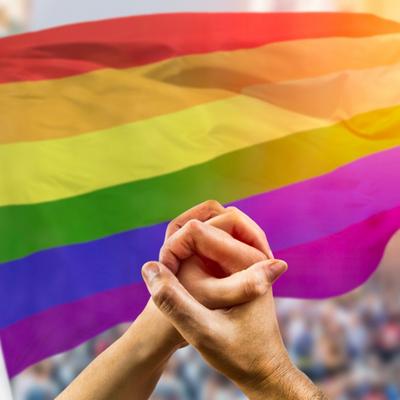 Hechos importantes dentro de la comunidad LGTBI timeline
