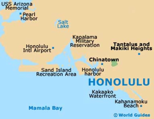 Joint Annexation Resolution With Hawaii
