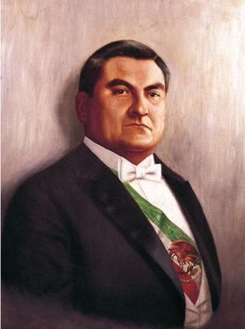 Inicio del gobierno de Emilio Portes Gil