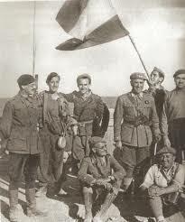 La 4ª Divisió de Navarra