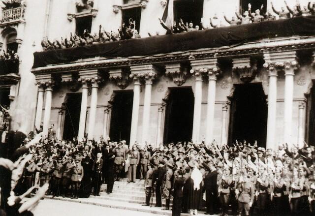 Govern de Burgos