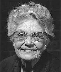 Mary Cover Jones (1897-1987)