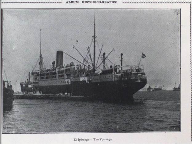 Woodrow Wilson ordena la invasión del puerto de Veracruz.