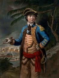 The Betrayal of Benedict Arnold