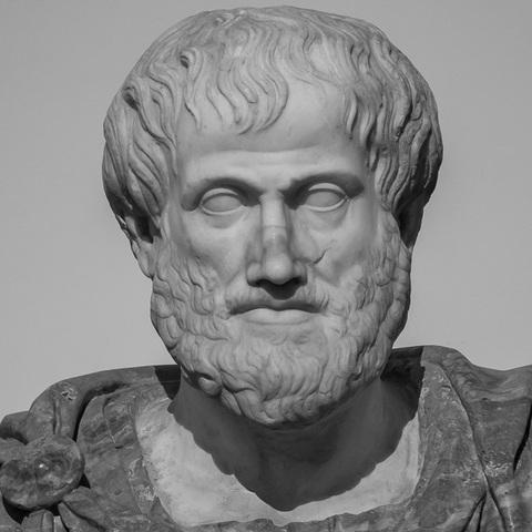 O polímata Aristóteles