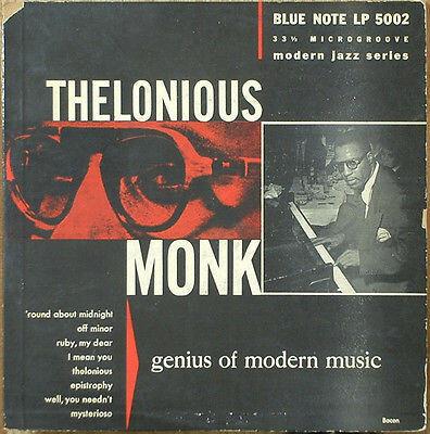 Genius of Modern Music (lanzamiento) - G: 1947 y 1948