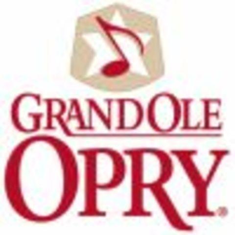 Grand Old Opry Radio Broadcast