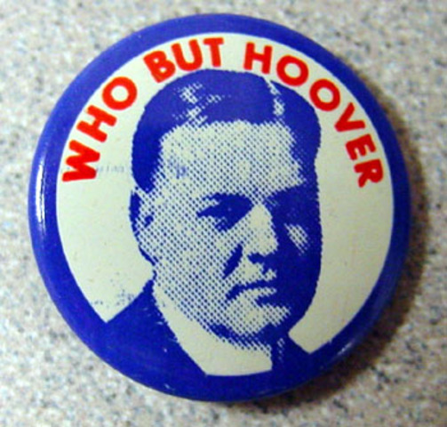 Hoover Appointed