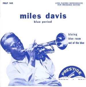 Blue Period (lanzamiento) - G: 1951