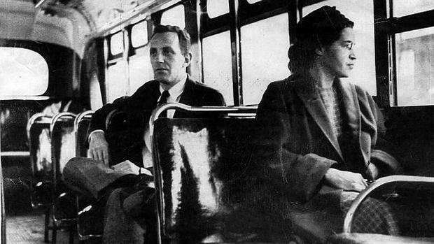 Boicot de autobuses de Montgomery, Alabama (1955-1956)