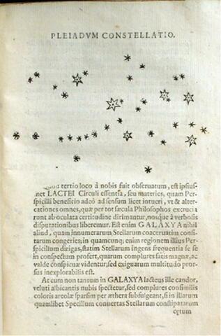 """""""O Mensageiro das Estrelas"""""""