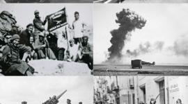 DEL COP D'ESTAT A LA GUERRA CIVIL: INICI DE LA GUERRA CIVIL timeline