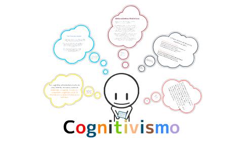 Surge el cognitivismo