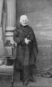 Louis-René Villermé