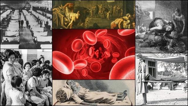 Modelo de epidemias