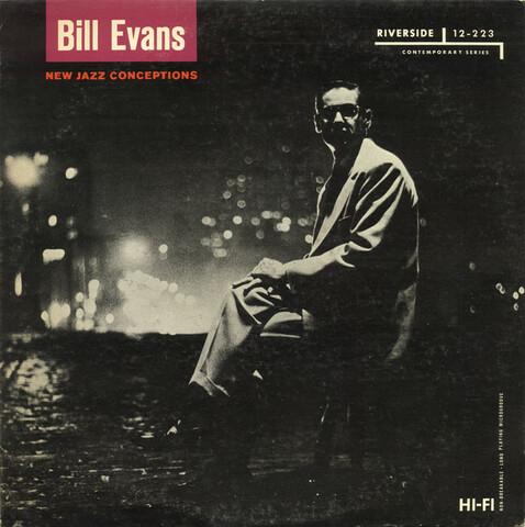 New Jazz Conceptions (lanzamiento) - G: 1956