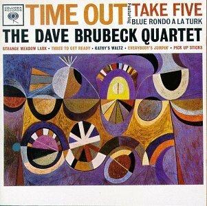 Time Out (grabación y lanzamiento)