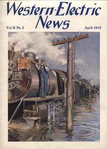 La Bell System y la Western Electric