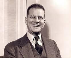 Dr. William Edwars Deming.