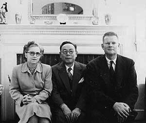 La Unión de Científicos e Ingenieros Japoneses.