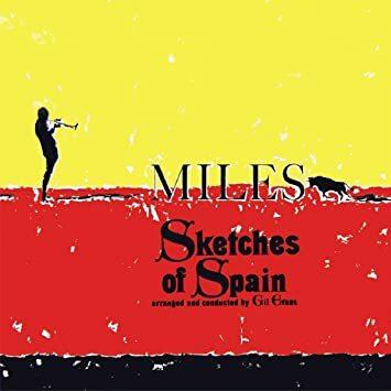 Sketches of Spain (lanzamiento) - G:1959
